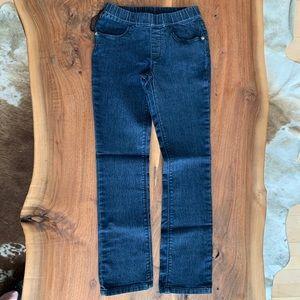 NWOT Gymboree Elastic Waist Jeans